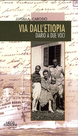Via dall&#039;Etiopia - Diario a due voci